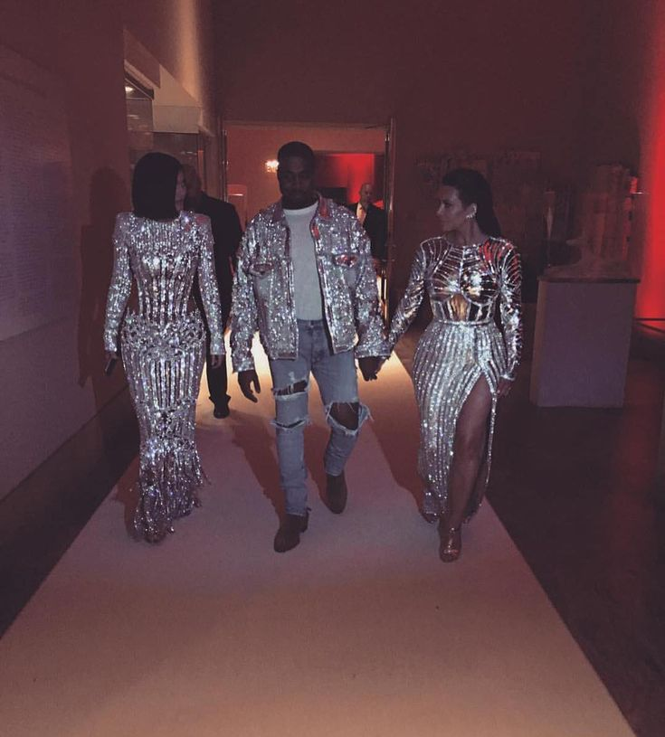 Squad #kylie #kyliejenner
