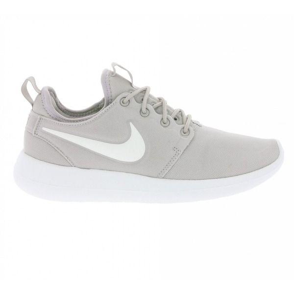 Nike Turnschuhe Grau Damen