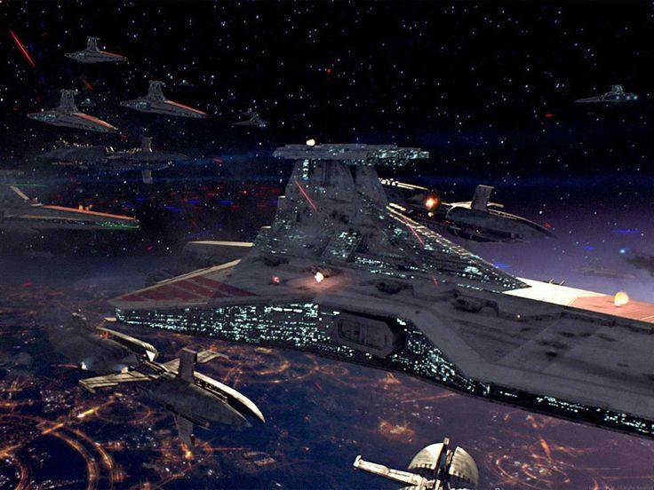star wars republic destroyer - photo #21