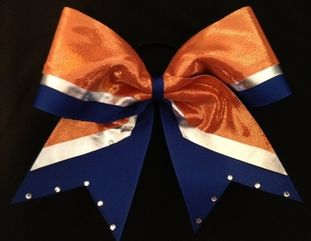 Cheer Bows Cheerleading bows bow, CHEER ALL STAR BOWS Rhinestone Bows