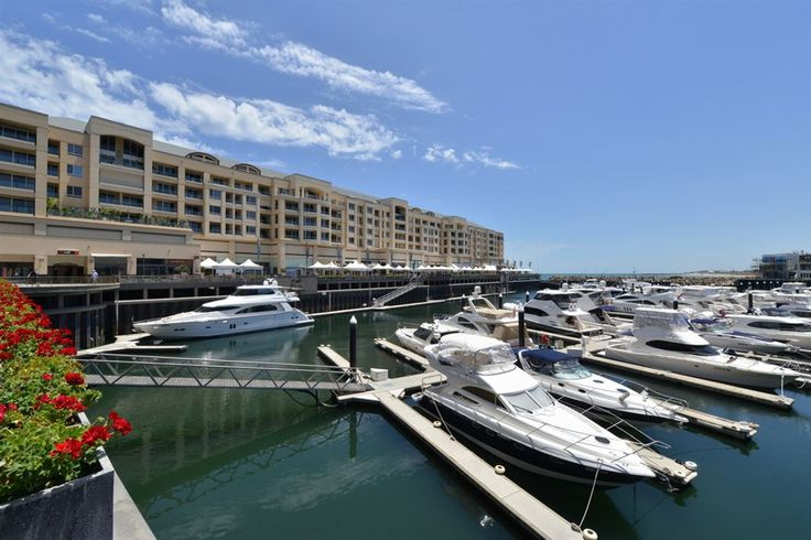 Stunning Sub-Penthouse with Ocean Views from Every Room! 12/9 Holdfast Promenade   Adelaide City - Beachside & Western   Australia   Luxury Property Selection