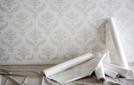 I may or may not be obsessed with Wallpaper right now.