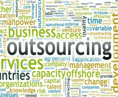 Best It Outsourcing Company Images On   Organizations