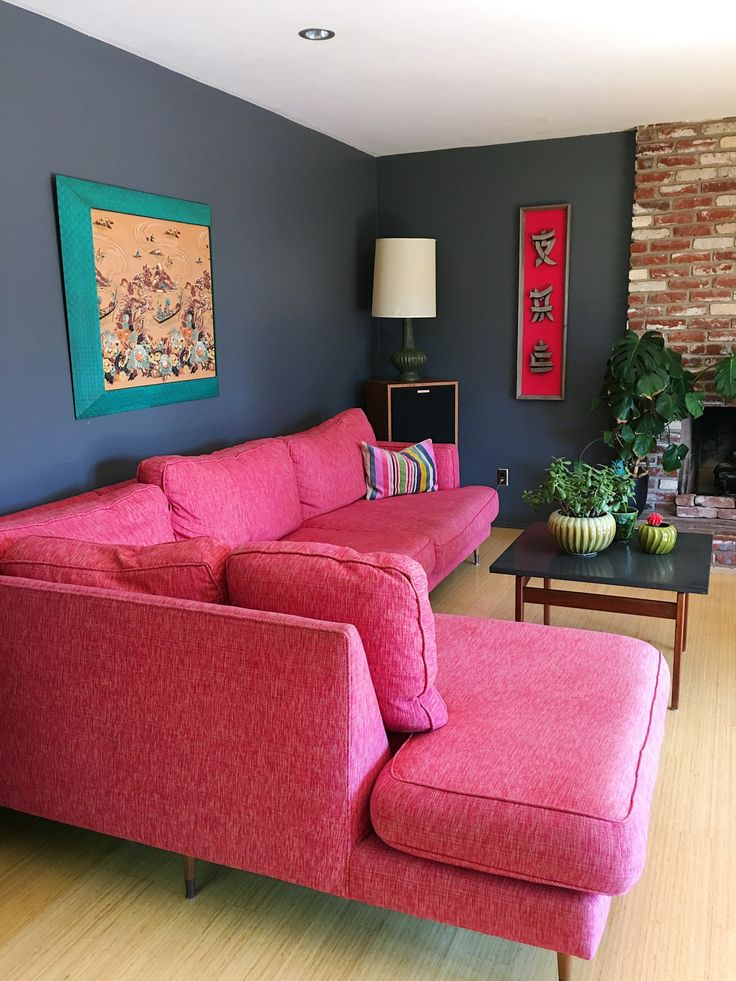 Famous Mid Century Living Room Model - Living Room Designs ...