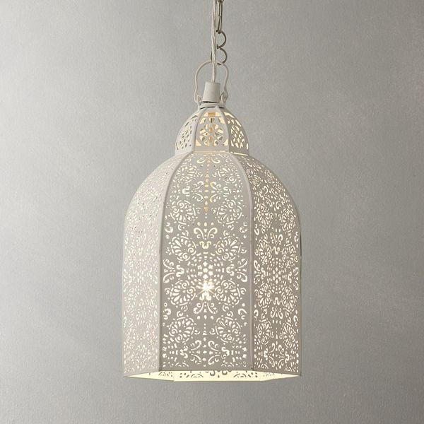 john lewis malika ceiling light ceiling lights pinterest