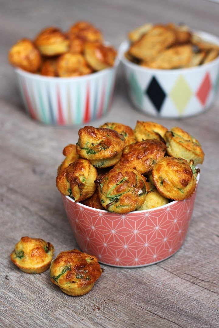 Bonjour Darling - Blog Illustration, Cuisine et DIY Bordeaux: Soirée Filles #1 : Muffins Roquette & Parmesan