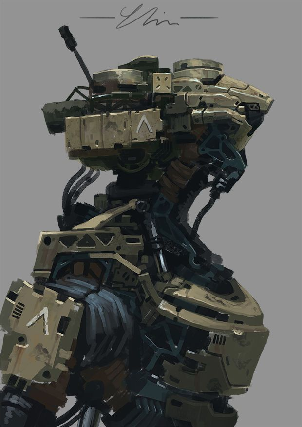 build your own mech how to make an r5 suit