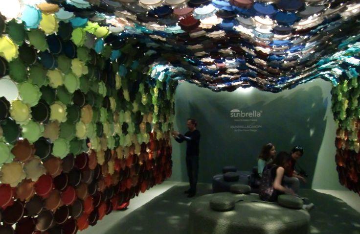 Fuorisalone 2016 Milano - Superstudio più