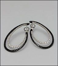 Aretes de Diamantes http://www.joyerialievano.com/Diamantes.html
