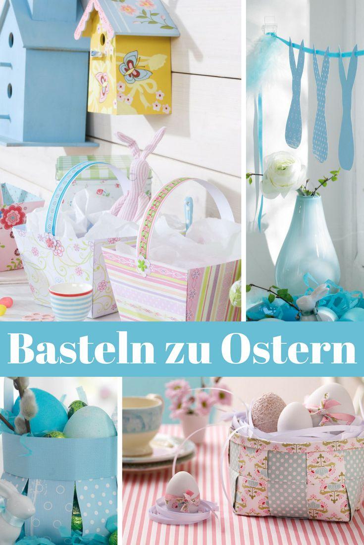 Noch ist genug Zeit deiner Wohnung eine österliche Note zu verleihen! Wir zeigen dir die schönsten Ideen für Osterdeko, Ostereier färben und Co.  #ostern #osterdeko #osterhase #ostereier #osterfest #basteln #bastelidee #bastelanleitung