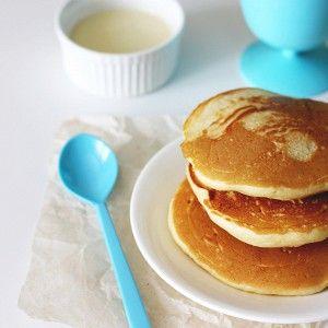 Пышные американские панкейки рецепт – завтраки. «Афиша-Еда»