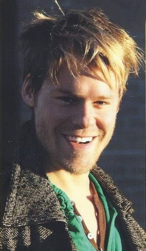 Randy harrison talks amadeus omg this man is seriously stunning randy