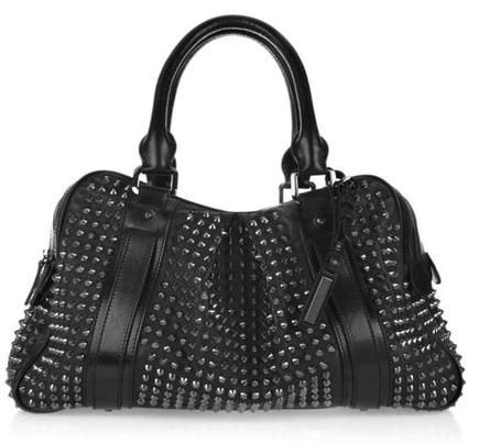 Burberry Studded bag _