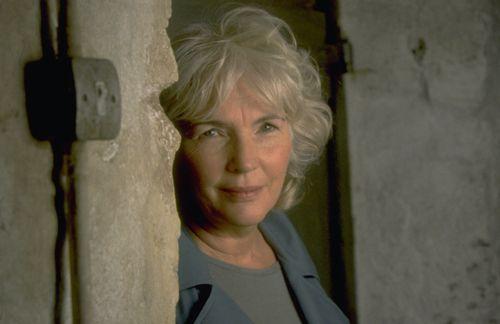 Fionnula Flanagan stars as Annie O'Shea - SHE'S SO BEAUTIFUL. - Waking Ned Devine (1998)