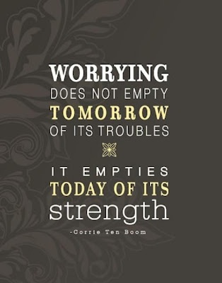 Worry #Inspired: Inspiration, Quotes, Truth, Wisdom, Thought, So True, Don'T Worry, Don T Worry