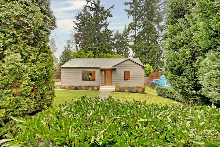 Great home in the Seattle area