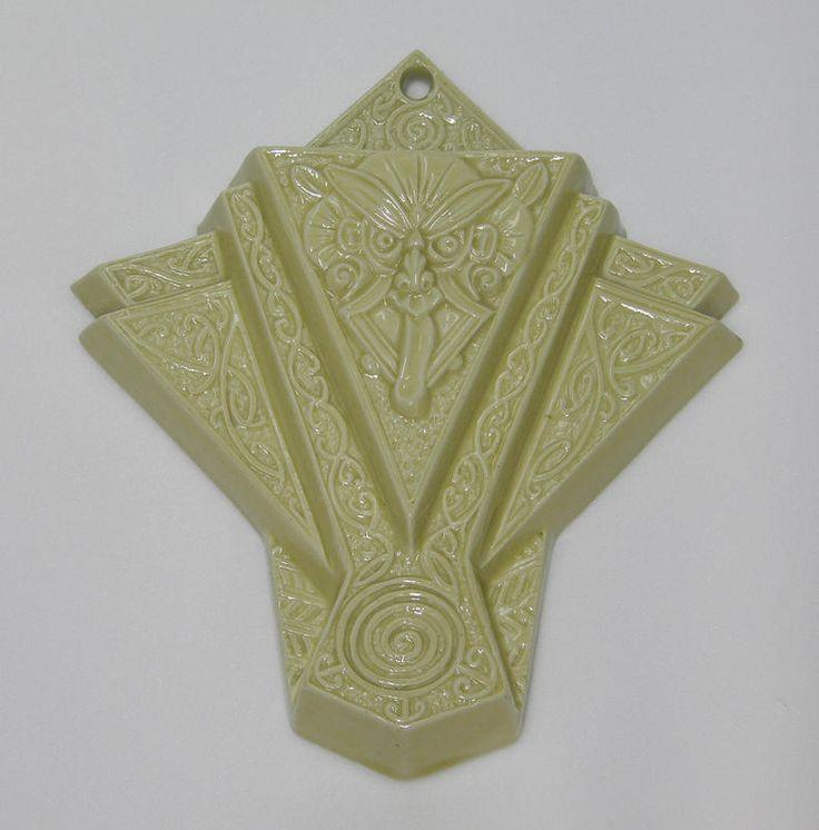 Temuka Wall Vase