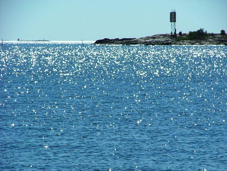 Gulf of Finland by @Pauli Innamaa
