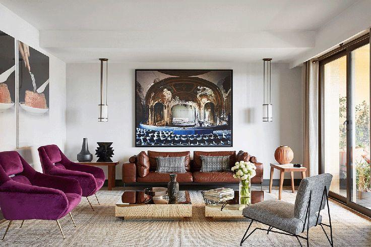 Contemporary Eclectic Monte-carlo by Humbert & Poyet - http://www.interiordesign2014.com/interior-design-ideas/contemporary-eclectic-monte-carlo-by-humbert-poyet/