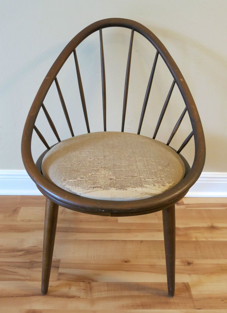 66 best Mid Century Furniture Chairs images on Pinterest