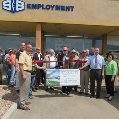 1000+ images about Ribbon Cuttings on Pinterest | Police ...