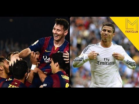 A Difference between Cristiano Ronaldo and Lionel Messi - YouTube