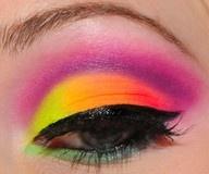 MAC Summer makeup