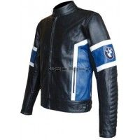 BMW Classic Rider Leather Jacket