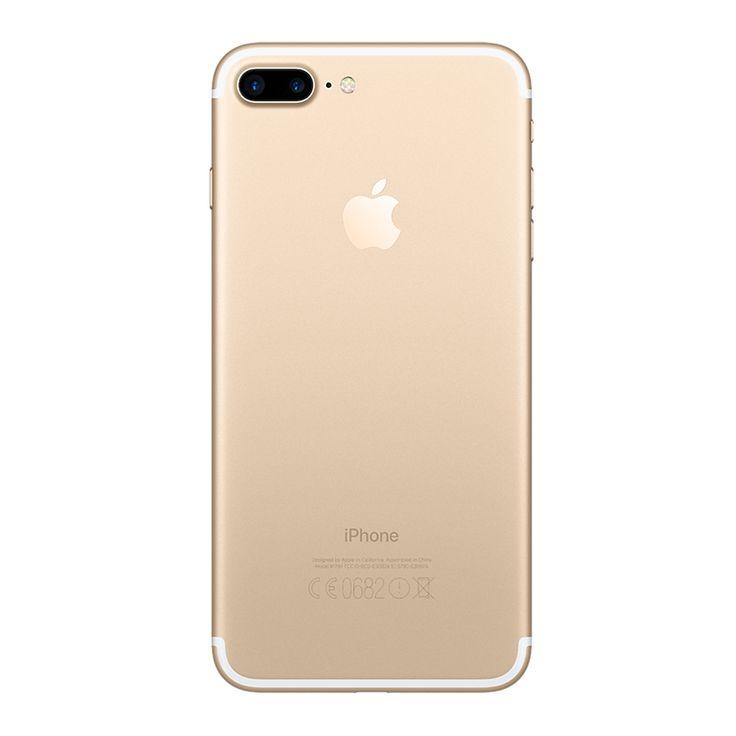 Apple iPhone 7 Plus 32GB Dorado - Falabella.com