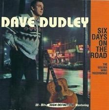 Six Days on the Road 1996 by Dudley, Dave - Ex-library