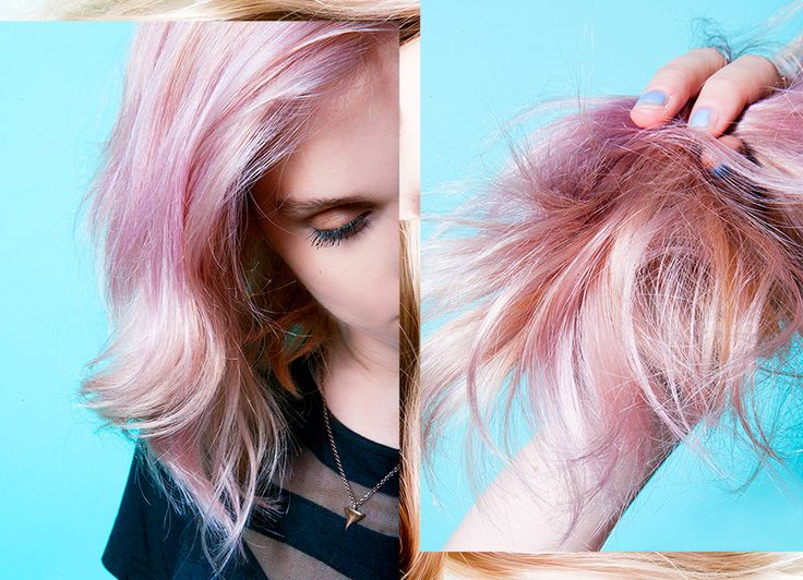 Olaplex Bleach Hair Without Ruining It (With images