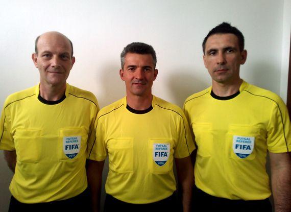 sportcampina: Retrospectiva SportCâmpina arbitri 2016 - Ovidiu C...