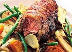Quick Winter Roast Lamb http://www.foodinaminute.co.nz/Recipes/Quick-Winter-Roast-Lamb#