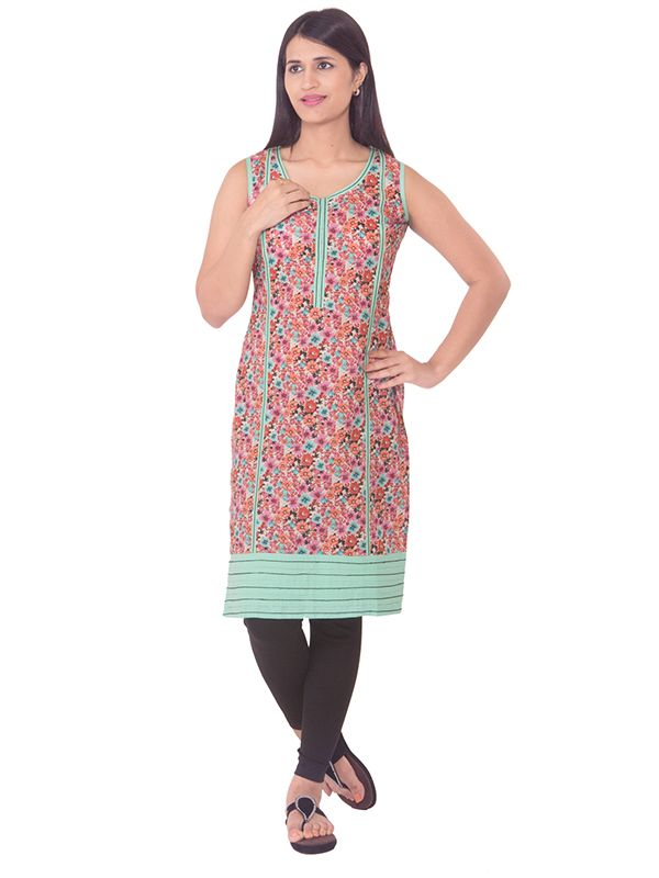 Get this kurti online for ₹899/- Link to the store : bit.ly/1VWcOEH