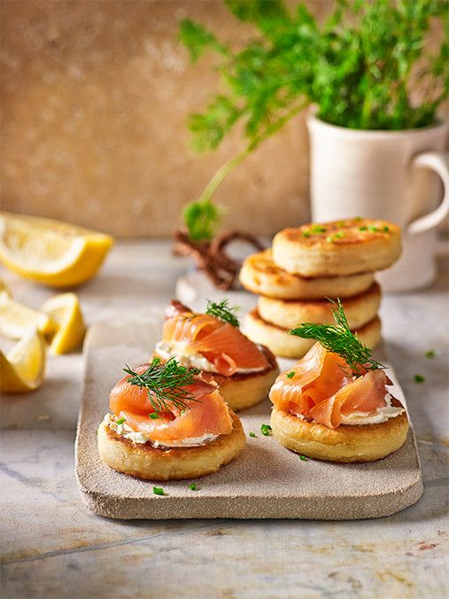 Melbourne cup finger food: Come first in the food stakes on Melbourne Cup day with our winning finger food recipes.