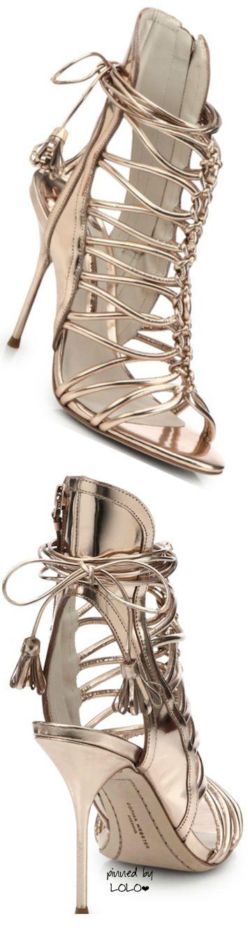 Sophia Webster   | shoes ( booties )