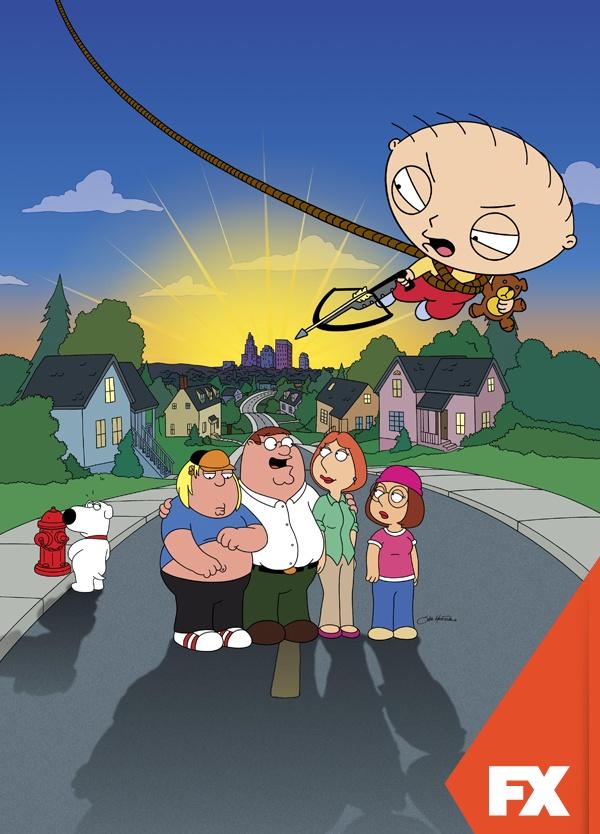 Nada Detendra A Stewie En Su Afan De Conquistar El Mundo Ni Siquiera Su Familia Padre De Familia Domingos 00 3 Family Guy Family Cartoon Android Wallpaper