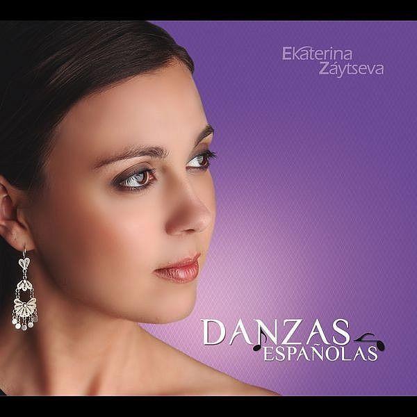Danzas Españolas - Ekaterina Zaytseva - POEMA S.L