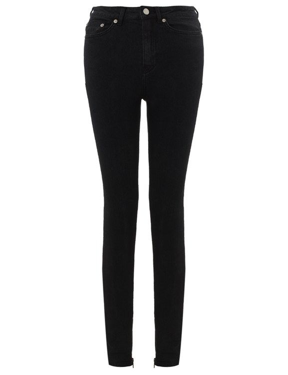 Black jeans from Gap