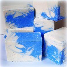 Jabón azulete