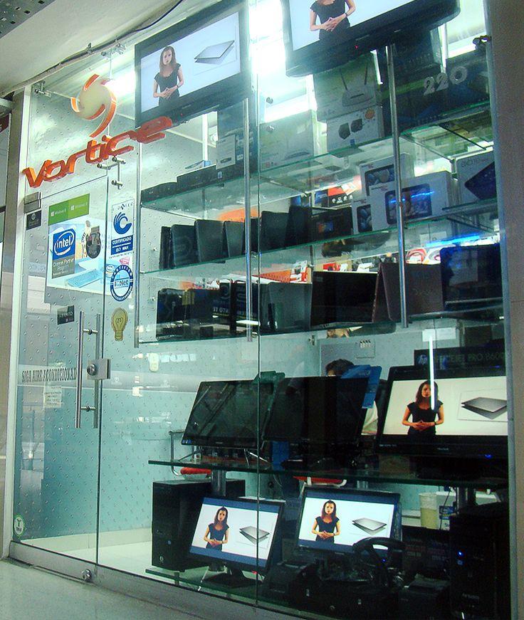 VORTICE STORE LOCAL 220 TEL: 6439595 - 316-524-9717 CORREO: info@vorticestore.com WEB: www.vorticestore.com