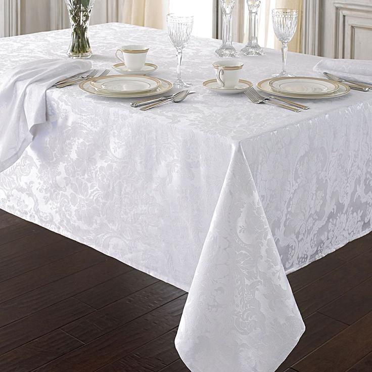 30 Best Table Linens Images On Pinterest Tablecloths