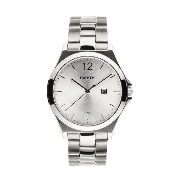 PARSONS Uhr Silvercoloured