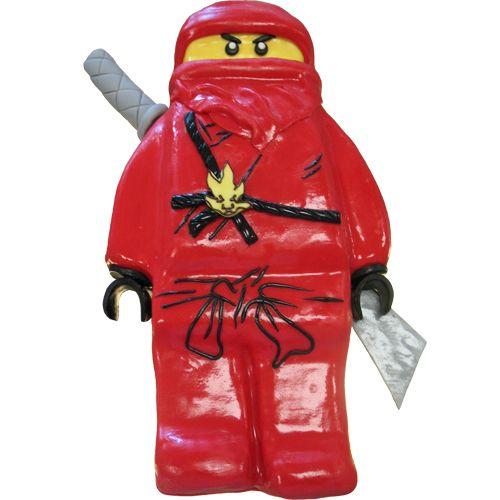 Tort Ninjago A.Blikle