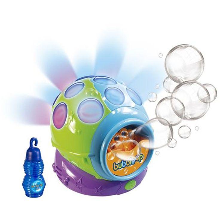 Machine à bulles Flash Light
