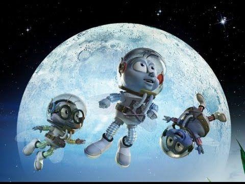 Cesta na Měsíc Celý film - YouTube