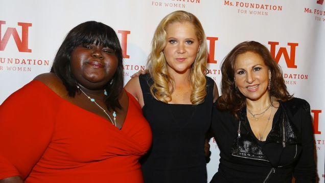 You Should Read Amy Schumer's Powerful, Funny Speech About Self-Worth