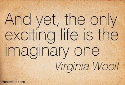 VIRGINIA WOOLF QUOTES THE WAVES buzzquotes.com