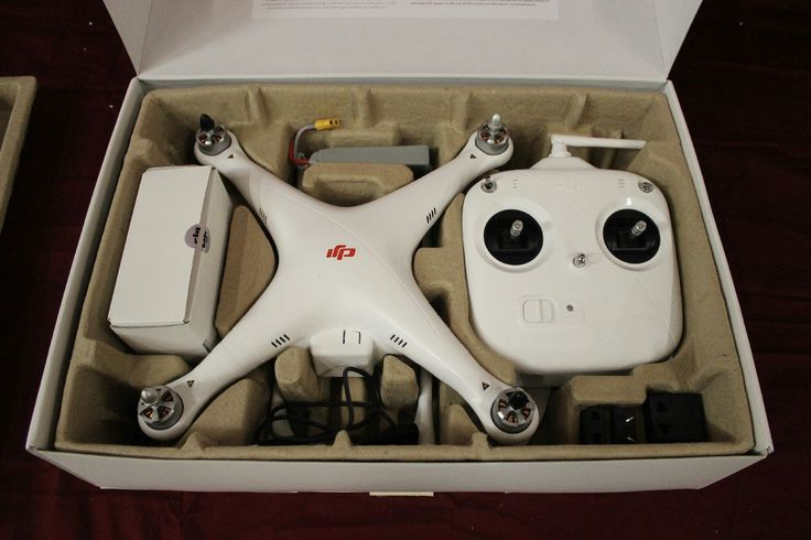 Phantom Quad Drone with Camera ... These drones that follow you are awesome, check them out in our site
