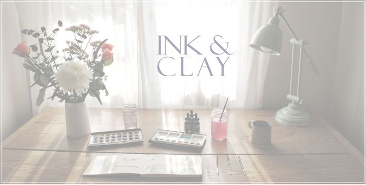 Ink & Clay